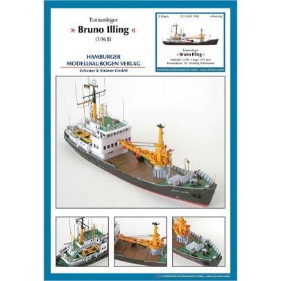 Buoy Tender Bruno Illing
