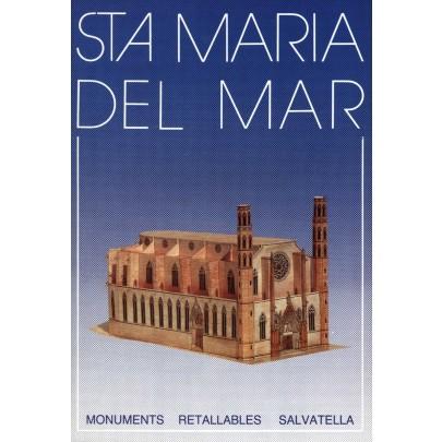 Sta Maria Del Mar