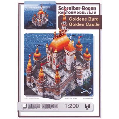 Goldene Burg
