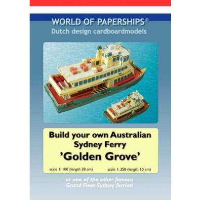 Fähre Golden Grove