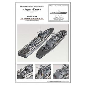 S-boat Jaguar Class