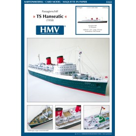 TS Hanseatic