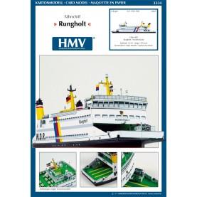 Ferryboat Rungholt