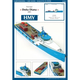 Fast Crew Supplier Dona Diana