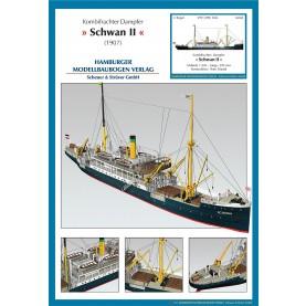 Steamer Schwan II