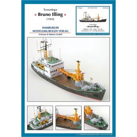 Buoy Tender Bruno Illing