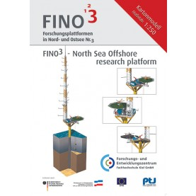 Research Platform FINO 3