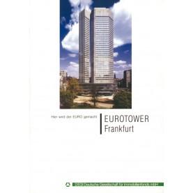 Eurotower Frankfurt