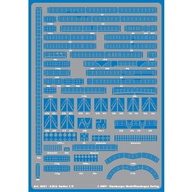 SMS Emden Grey