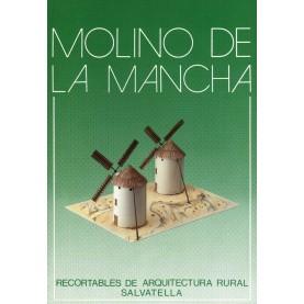Molino De La Mancha