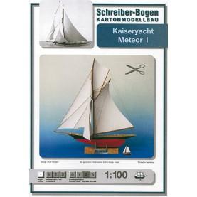 Kaiseryacht Meteor I