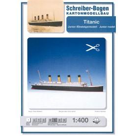 Titanic (für Einsteiger)