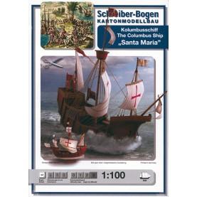 Kolumbusschiff Santa Maria