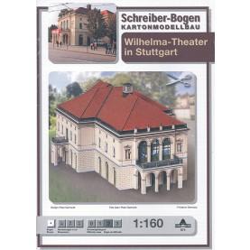 Wilhelma-Theater Stuttgart