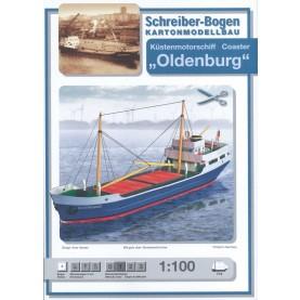 Küstenmotorschiff Oldenburg