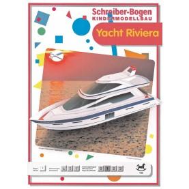 Yacht Rivera