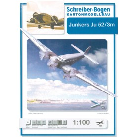 Junkers Ju 52/3 m