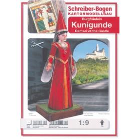 Kunigunde, Damsel of the Castle
