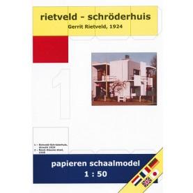 Rietveld-Schröderhaus