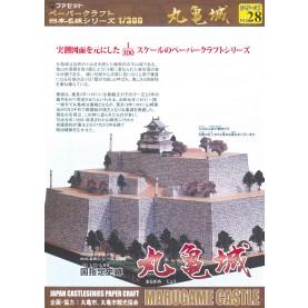 Marugame castle