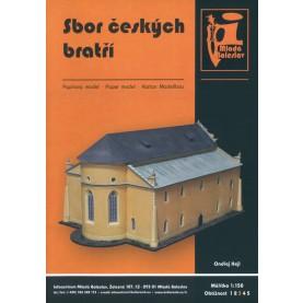 Kollegium der tschechischen Brüder