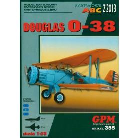 Douglas O-38