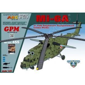 Mil Mi-6A