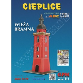Cieplice Tower