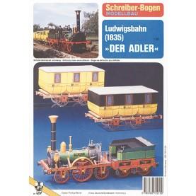 Ludwigsbahn Adler
