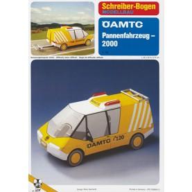 ÖAMTC-Pannenfahrzeug
