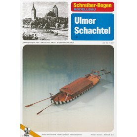 Ulmer Schachtel