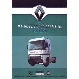 Renault Magnum Naves