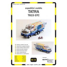 TATRA T815 GTC