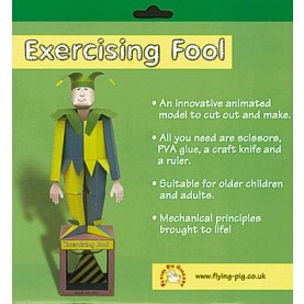 Exercising Fool