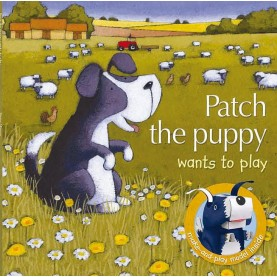 Patch the Puppy - Story and Model