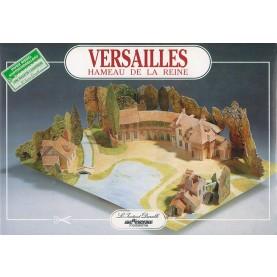 Versailles - Hameau de la Reine