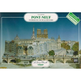 Pont-Neuf in Paris