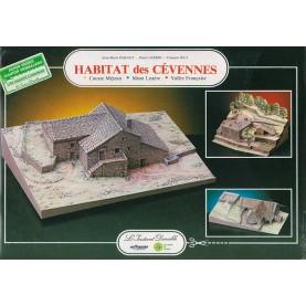 Habitat des Cévennes