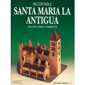 Santa Maria La Antigua