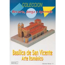 Basílìca de San Vicente