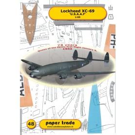 Lockheed XC-69
