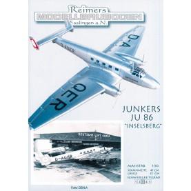 Junkers Ju 86 Inselsberg