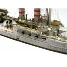 Ship of the Line SMS Brandenburg