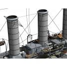 Light Cruiser SMS Emden