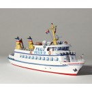 Passenger Ship Adler IV