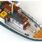Buoy Tender Bussard