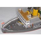 Steam icebreaker Stettin