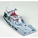 Modern Harbor Boats
