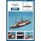 Passenger Steamer Alexandra