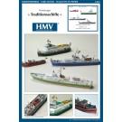 Hamburg Museum Ships